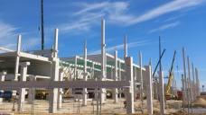 construcción de Edificios singulares