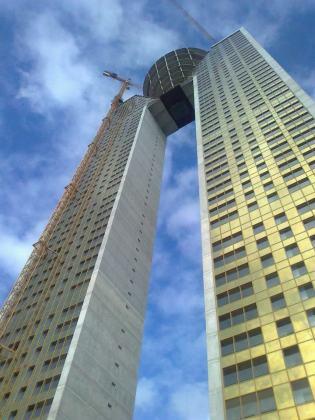 Edificios proyectos