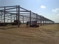 Naves Industriales Construcción y Proyectos