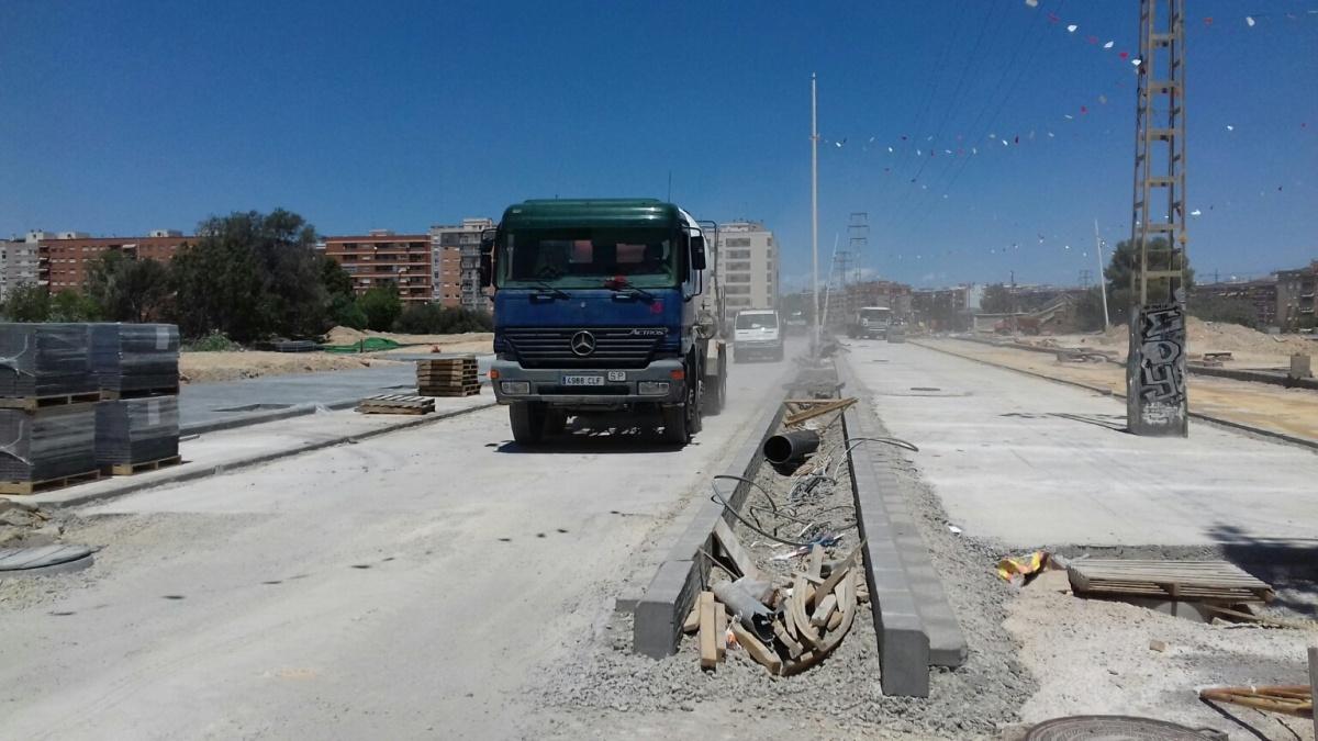 CONSTRUCCIÓN DE CARRETERAS Y URBANISMO, NOTICIAS.
